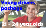 Young Drivers Package