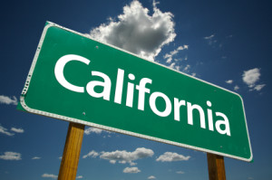 California Car Hire